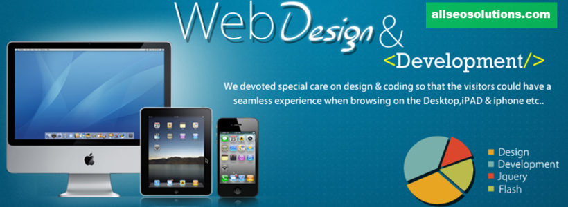Web-Design-AllSEOsolutions.com